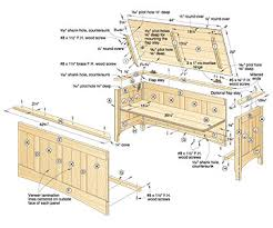 Plans For Child S Wooden Toy Box by Plans For Child U0027s Wooden Toy Box Discover Woodworking Projects