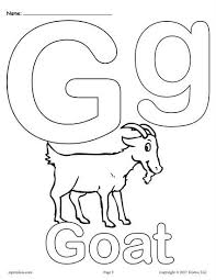 lowercase letter g coloring page letter g alphabet coloring pages 3 free printable versions