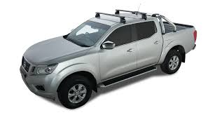 nissan np300 navara nissan navara d23 np300 accessories rhino vortex roof racks for