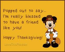 mickey mouse happy thanksgiving quote pictures photos and images