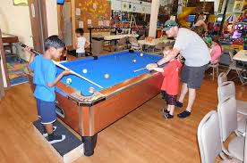 mini pool table academy legacy academy youngsters open gym madison wi summer c