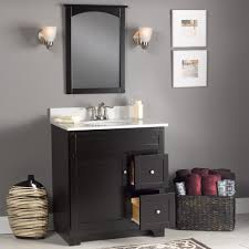Inexpensive Bathroom Vanities by Cheap Bathroom Vanity Combos Home