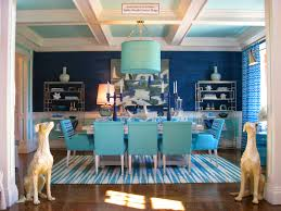 light blue dining room chairs design us house and home real