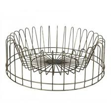 Where To Find Vintage Style - where to find vintage style wire plate racks u2013 a coastal cottage