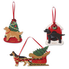 decorations breed ornaments orvis
