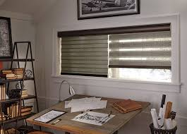 home office window treatments office window blinds home office shades budget blinds