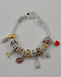bracelet style pandora with charms images Crafty ideas pandora like bracelets new york style charm bracelet jpg