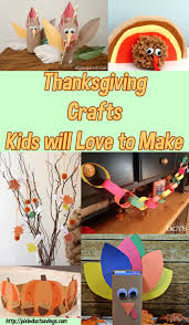 thanksgiving crafts for disney inspired and more