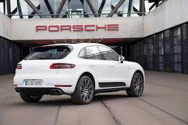 porsche prototype 2015 2015 porsche macan s macan turbo first test motor trend