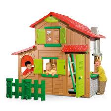 casetta giardino chicco casetta chicco piccola casa per i bambini con un sacco di colori e