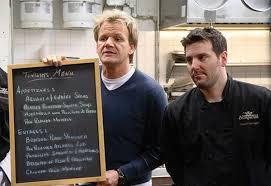 Best Kitchen Nightmares Episodes Kitchen Nightmares With Chef Gordon Ramsay Features A Restaurant