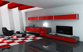 Modern Furniture Pictures by Shiny Red Modern Furniture Design Furniture Pinterest