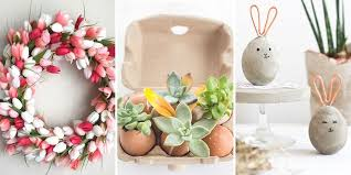 easter decoration ideas 12 must try modern easter decorating ideas easter decorations ideas