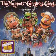 discover christian themes in the muppet christmas carol