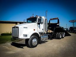 kenworth truck cab used 2006 kenworth extended cab t800 rollback truck for sale in ms