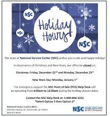 va national service desk national service center nsc itwcompany twitter