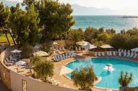 siege promovacances hotel jet tours kaktus resort supetar croatie promovacances