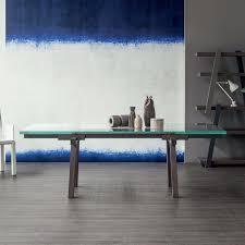 tracks design extending table by bonaldo arredaclick