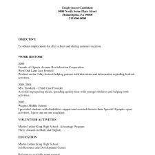 100 work resume templates best warehouse associate resume