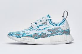adidas nmd light blue these adidas nmds will only be released at one store in the world