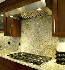 Black Granite Glass Tile Mixed Backsplash by Granite Backsplash Tiles Black Galaxy Granite Common Problems Of