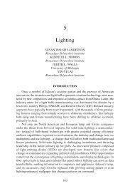 ef ef industries l 5 lighting innovation in global industries u s firms competing