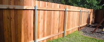 cedar privacy fence designs home u0026 gardens geek