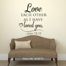 online get cheap bible verses wall art aliexpress com alibaba group