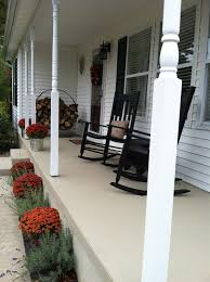 best 25 concrete front porch ideas on pinterest stone veneer