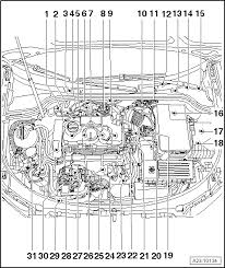 audi a3 engine layout diagram audi wiring diagrams instruction