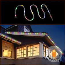 Christmas Rope Lights Ebay by Led Rope Light 18 Ft Ebay