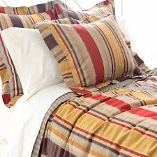 Heavy Duvet 100 Cotton Pine Cone Hill Duvet Covers U0026 Bedding Sets Ebay
