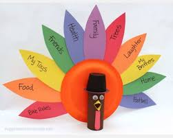thanksgiving craft ideas for arts to crafts
