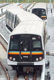 Marta Train Map Atlanta Can Marta Be A Good Neighbor Spinning Our Wheels
