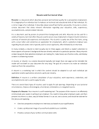 Individual Resume Sap Resume Summary Examples Essays Racial Profiling Ramp Agent