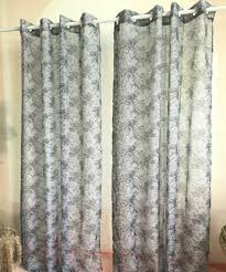 embroidered shower curtain with valance u2022 shower curtain ideas