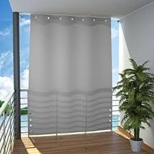 balkon trennwand de seitlicher balkonsichtschutz balkon paravent