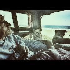 Comfortable Camping Truck Camping
