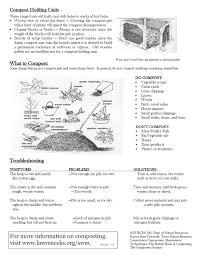 backyard composting city of lawrence kansas