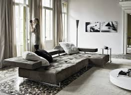 The Modern Italian Furniture Designer Arketipo - Italian sofa designs photos