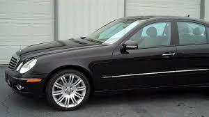 mercedes e 350 2008 2008 mercedes e350 4matic black 29 000
