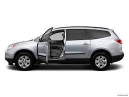 2012 chevrolet traverse warning reviews top 10 problems