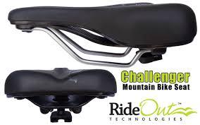 Most Comfortable Mtb Saddle The Most Comfortable Mountain Bike Seat Ever Comfortable Bike