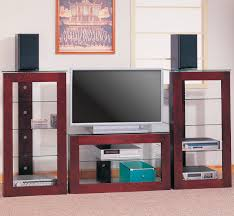 Tv Unit Furniture With Price Wall Units Contemporary Entertainment Unit With Glass Shelves