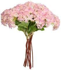 houda vintage artificial peony silk flowers bouquets home wedding