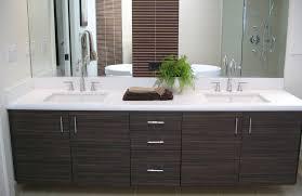 contemporary bathrooms cabinets u0026 beyond
