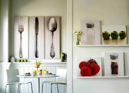 diy kitchen wall decor for nifty kitchen wall decor ideas cool