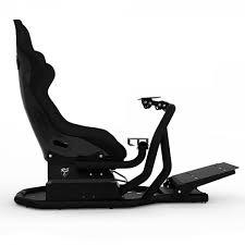 siege simulation auto rseat rs1 racing simulator black black discoazul com
