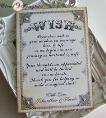 wedding wish tags lace wedding wish tags wedding favor tags by charoneldesigns