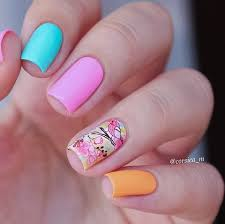 50 cute spring nail designs for 2017 page 4 of 5 young hip fit